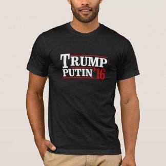 T-shirt Atout Poutine 2016