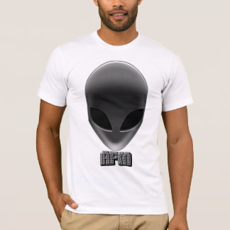 T-shirt Attaque à partir de Mars (AFM)