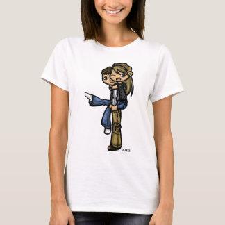 T-shirt Attaque par surprise