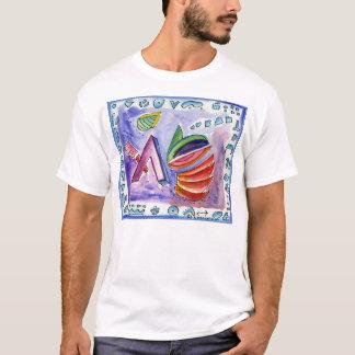T-shirt Attente romantique de sonates
