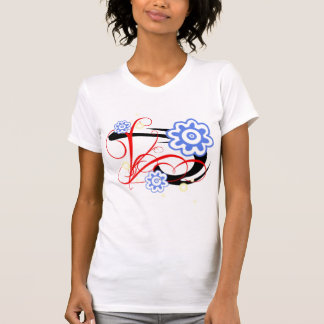 T-shirt Attraction primaire