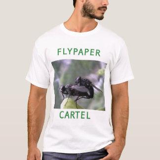 T-shirt Attrape-mouches