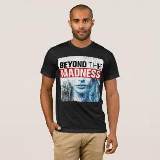 T-shirt Au delà de la pièce en t