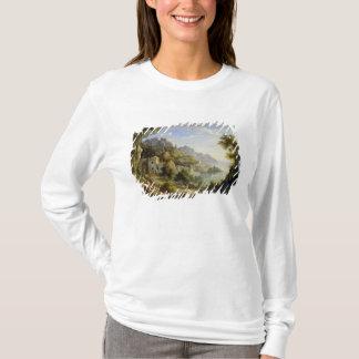 T-shirt Au Golfe de Salerno, 1826