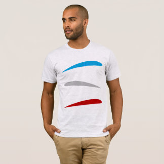 T-shirt Au minimum Airfoils