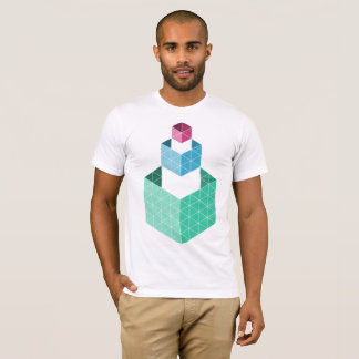 T-shirt Au minimum Boxes