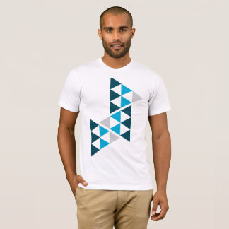 T-shirt Au minimum Three