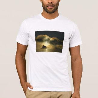 T-shirt Aube de paix