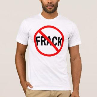 T-shirt Aucun Frack