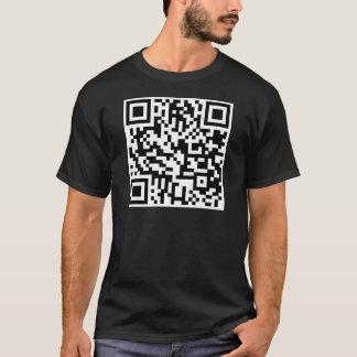 T-shirt Aucun je ne fixerai pas votre ordinateur