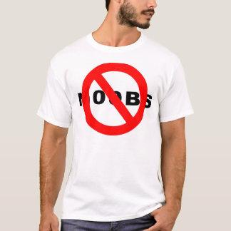 T-shirt Aucun Noobs