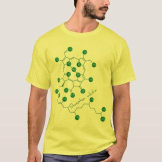 T-shirt Aucun plus vert