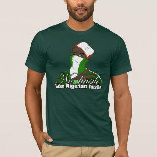 T-shirt Aucune hâte