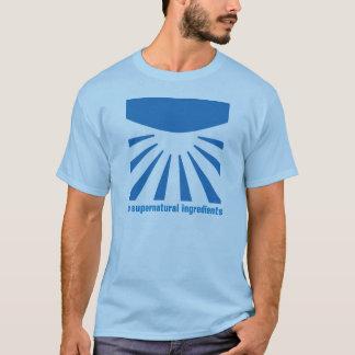 T-shirt Aucune pièce en t surnaturelle d'ingrédients