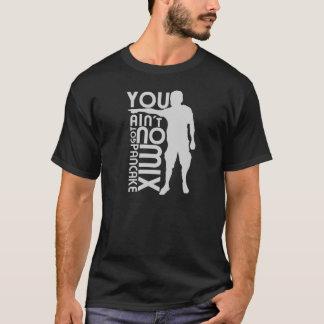 T-shirt Aucune préparation de crêpe