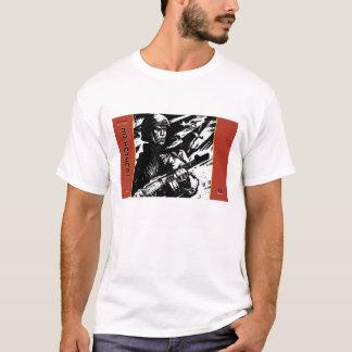 T-shirt Aucune retraite