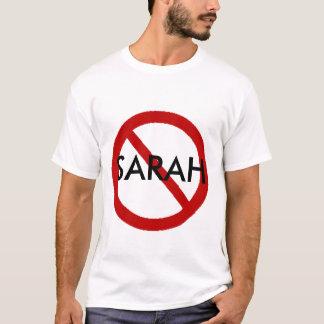 T-shirt Aucune Sarah