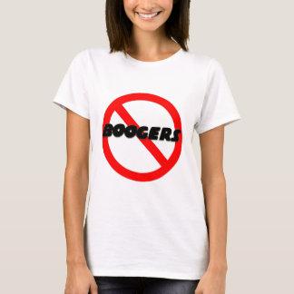 T-shirt Aucuns Boogers