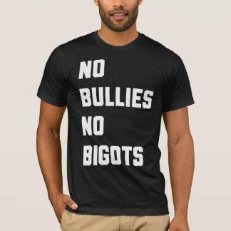T-shirt Aucuns despotes aucuns bigots - Orlando