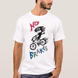 T-shirt Aucuns freins