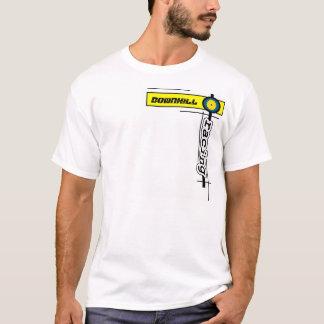 T-shirt AUCUNS LÂCHES en descendant
