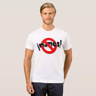 T-shirt aucuns mames 2