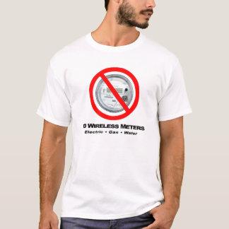 T-shirt Aucuns mètres de radio