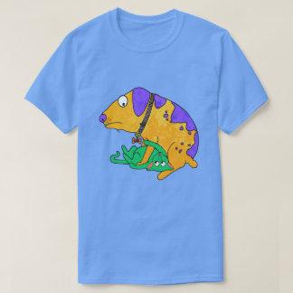 T-shirt Aucuns mouvements soudains ! par le JP Choate