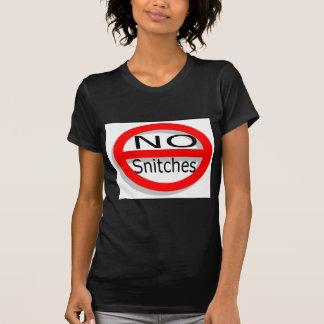 T-shirt Aucuns pifs
