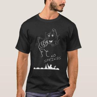 T-shirt Aucuns ressorts