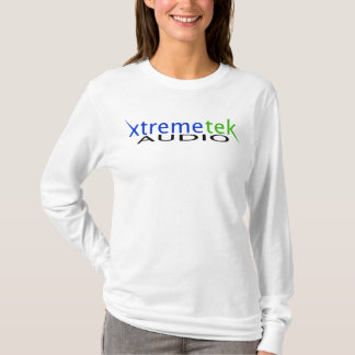 T-shirt Audio de XtremeTek