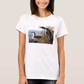 T-shirt Audubon : Dingue commun