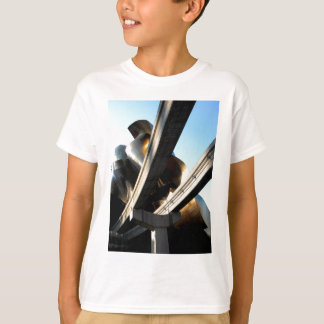 T-shirt Augmentation des rails