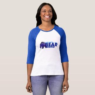T-shirt Augmentation d'ours : Todd Allen pour le style W