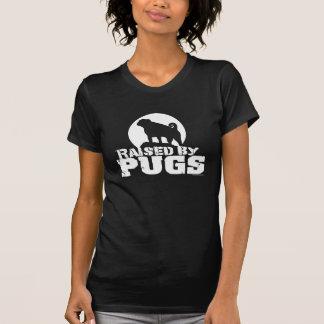 T-shirt AUGMENTÉ PAR les femmes foncées de CARLINS et