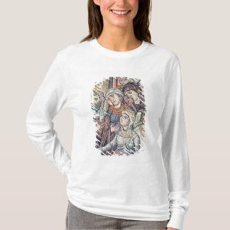 T-shirt Augmenter de la fille de Jairus