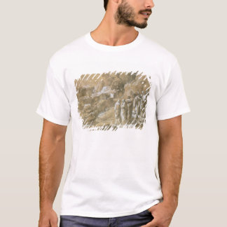 T-shirt Augmenter de Lazarre 2