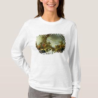 T-shirt Augmenter de Lazarre 3
