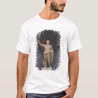 T-shirt Augustus de Prima Porta, c.20 AVANT JÉSUS CHRIST
