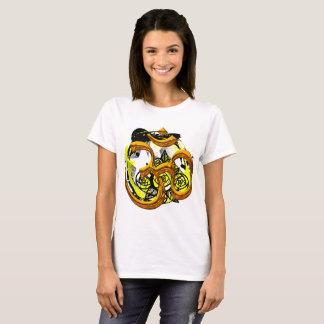 T-shirt Aum