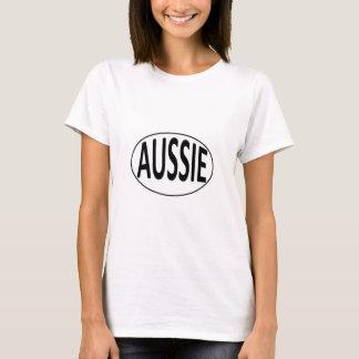 T-shirt Australien