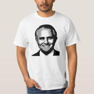 T-shirt australien de P.M. Malcolm Turnbull