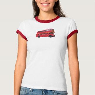 T-shirt Autobus à impériale