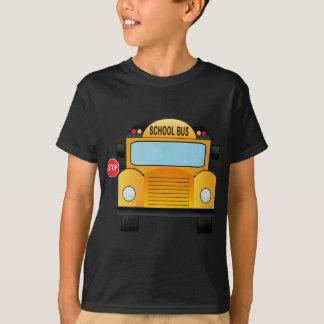 T-shirt autobus scolaire