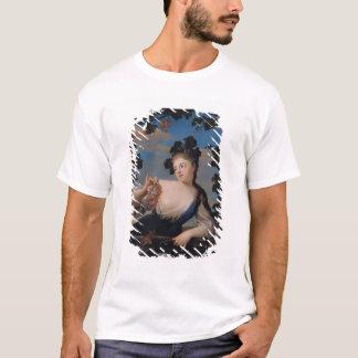 T-shirt Automne, 1718