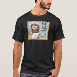 T-shirt Automne d'ascenseur