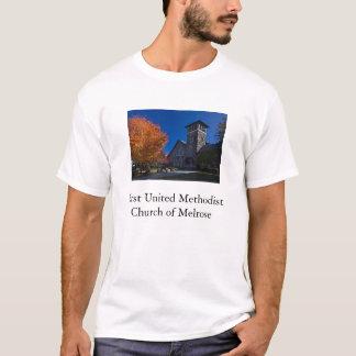 T-shirt Automne melrose de FUMC