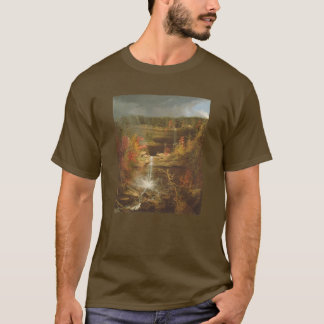 T-shirt Automnes de Kaaterskill