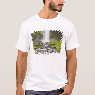 T-shirt Automnes de Latourell, gorge du fleuve Columbia,