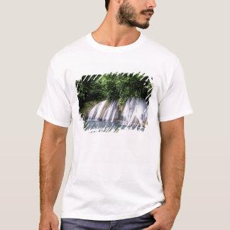 T-shirt Automnes de portée, port Antonio, Jamaïque